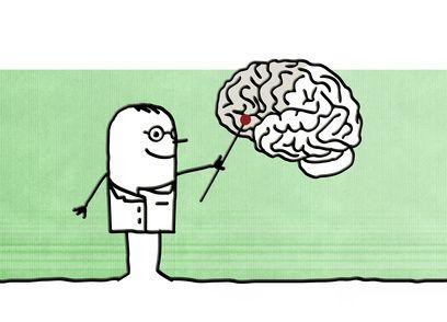 Huilez votre cerveau !