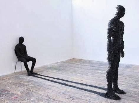 L'ombre, l'envers de l'égo
